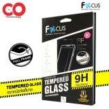 ความคิดเห็น Focus ฟิล์มกระจกนิรภัยแบบเต็มจอ Full Frame Tempered Glass สำหรับ Samsung Galaxy J7 Pro สีดำ