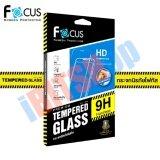 โปรโมชั่น Focus กระจกนิรภัย Hi Definition Samsung Galaxy A8 Focus ใหม่ล่าสุด