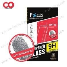 ซื้อ Focus ฟิล์มกระจกนิรภัยแบบด้าน สำหรับ Huawei P10 Plus Focus ถูก