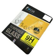 ราคา Focus กระจกนิรภัย โฟกัส แบบใส Ipad Pro 12 9 Tempered Glass Ultra Clear เป็นต้นฉบับ Focus