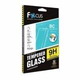 ซื้อ Focus โฟกัส Iphone 7 Plus Blue Light Cut ฟิล์มใสกระจกนิรภัย ถนอมสายตา Tempered Glass Blue Light Focus ถูก