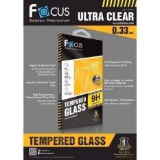Focus ฟิล์มกระจกนิรภัย Iphone6 Plus 6S Plus ใหม่ล่าสุด