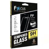 ขาย Focus โฟกัส Iphone 7 Plus ฟิล์มด้าน สีดำ เต็มจอ กระจกนิรภัยโฟกัส Tempered Glass Full Frame Matte Black ราคาถูกที่สุด