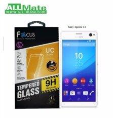 ขาย ซื้อ ออนไลน์ Focus ฟิล์มกระจก Sony Xperia C4