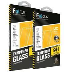 ขาย Focus Tempered Glass Ultra Clear ฟิล์มกันรอย กระจกนิรภัย แบบใส สำหรับ Samsung Galaxy A7 2016 แพ็ค 2 ชิ้น เป็นต้นฉบับ
