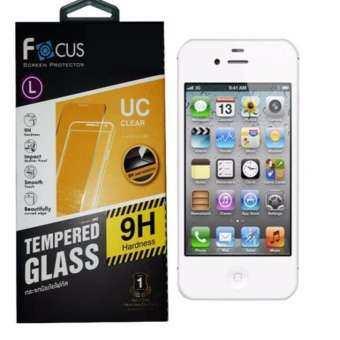 FOCUSฟิล์มกระจกนิรภัยโฟกัส APPLE iPhone6/6s