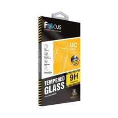 ราคา Focusฟิล์มกระจกนิรภัยโฟกัสOppo F1S เป็นต้นฉบับ Oppo