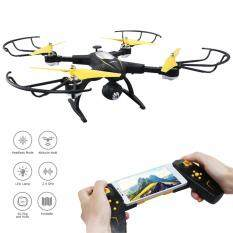 โปรโมชั่น Foldable Jjrc H39 Rc Quadcopter Wifi Hd Fpv Camera 2 4Gh 4Ch 6 Axis Vs H37 Drone Jjrc