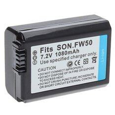 ส่วนลด แบตกล้อง รหัสแบต Np Fw50 แบตเตอรี่กล้องโซนี่ Sony Alpha Nex 6 Nex 5 Nex 7 Sony Alpha Slt A33 A37 A55 A5000 A5100 A6000 A6300 A6500 Sony Α7 Sony A7 A7Ii A7R A7Rii A7S A7Sii Sony Dsc Rx10 Rx10 Ii Rx10 Iii Sony Ilce Qx1 Qx1 ลพบุรี