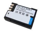 ราคา แบตเตอรี่กล้อง รหัสแบต Ps Blm1 Blm 1 Blm 01 แบตกล้องโอลิมปัส Olympus C 5060 Wide C 7070Wz C 8080Wz Olympus E 1 Digital Slr E3 E30 E300 E330 E500 E510 E520 Replacement Battery For Olympus ถูก