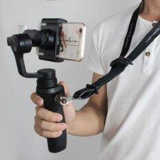 สำหรับ Dji โทรศัพท์มือถือ Osmo มือถือ Gimbal คอสายคล้องผ้าพันคอ Fixator แถบ-นานาชาติ.