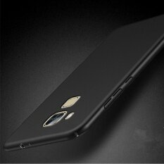 ซื้อ For Huawei Maimang 4 G8 G7 Plus D199 Fashion Simple Anti Crash Case Matte Thin Hard Back Cover Scrub Anti Fingerprint Phone Case ถูก