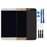 ขาย For Huawei G8 Rio L02 Rio L03 Full Lcd Display Touch Screen Original Screen Digitizer Assembly Replacement For G8 Cell Phone 3M Tape Opening Repair Tools Glue Intl ออนไลน์ จีน