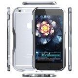 ราคา For Iphone 6Plus 6Splus Case Original Aluminum Metal Frame Case Hard Scr*w Armor Phone Case Cover Intl ราคาถูกที่สุด