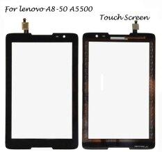 ซื้อ For Lenovo A8 50 A5500 Tablet B0473 T Touch Screen With Digitizer Panel Front Glass Lens 3M Tape Opening Repair Tools Glue Intl ออนไลน์