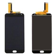 โปรโมชั่น High Quality Lcd Display Replacement With Touch Screen Digitizer For Meizu Note2 Meilan Note 2 Phone Yuethought