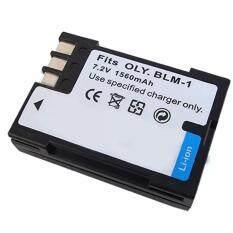 ราคา For Olympus แบตเตอรี่กล้อง Ps Blm1 Blm 1 Blm 01 Replacement Battery For Olympus Unbranded Generic ออนไลน์