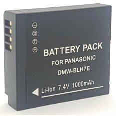 ราคา For Panasonic แบตเตอรี่กล้อง รุ่น Dmw Blh7 Blh7E Replacement Battery เป็นต้นฉบับ