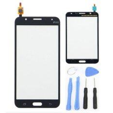 ขาย For Samsung Galaxy J7 J700 J700F J700H Black Touch Glass Lens Panel Screen Digitizer Replacement Parts Tools Adhesive Intl ออนไลน์ จีน