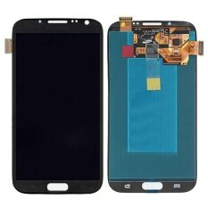 For Samsung Galaxy Note 2 N7105 N7100 LCD Screen Display Touch Digitizer Assembly - intl