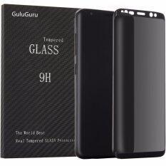 ราคา สำหรับ Samsung Galaxy S8 และ S8 บวกฟิล์มแก้วอารมณ์บางเฉียบ Hd ป้องกันหน้าจอ 3D เต็มรูปแบบขอบโค้ง 9 ความแข็งป้องกันรอยขีดข่วน นานาชาติ เป็นต้นฉบับ