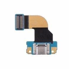 ขาย For Samsung Galaxy Tab 3 8 Sm T310 Oem Charging Port Flex Cable Replacement Intl Unbranded Generic ออนไลน์