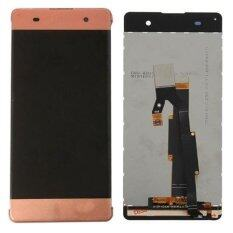โปรโมชั่น For Sony Xperia Xa F3111Touch Screen Digitizer Lcd Display Assembly Replacement Intl