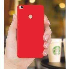 ซื้อ For Xiaomi Mi Max 2 Slim Soft Tpu Case Xiaomi
