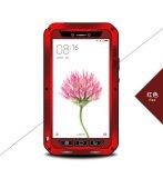 For Xiaomi Mi Max Case Original Love Mei Extreme Shockproof Aluminum Metal Phone Case Intl Lovemei ถูก ใน จีน