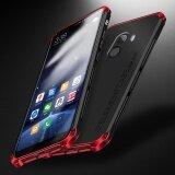 ขาย For Xiaomi Mi Mix 2 5 99 Inch Case Luxury Ultra Thin Element Fashion Metal Aluminum Cell Phone Cases Mobile Back Cover Shell Black Intl Cchhwin