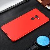 ขาย For Xiaomi Mi Mix 2 Matte Soft Cover Case Tpu Anti Fingerprint Full Protective Shockproof Casing For Xiaomi Mix 2 Candy Colors Comfortable Touch Housing Shell Intl เป็นต้นฉบับ