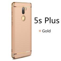 ซื้อ For Xiaomi Mi5S Plus Case Cover Xiaomi Mi5S Plus Case Back Cover Luxury Xiaomi Mi 5S Case Original Cover Mi 5S Plus Capa Coque Funda Intl ถูก สมุทรปราการ