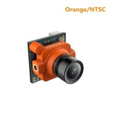 Foxeer Micro Arrow 150 Degree 600Tvl 1 3 Had Ii Ccd Fpv Camera With Upgraded Osd Ntsc Orange Intl ใหม่ล่าสุด