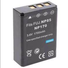 ราคา แบตเตอรี่กล้อง Fuji Camera Battery Fnp 85 Np 85 Cb 170 Fnp85 แบตเตอรี่กล้อง ฟูจิ Fujifilm Finepix S1 Sl1000 Sl305 Sl300 Sl280 Sl260 Sl240 เป็นต้นฉบับ