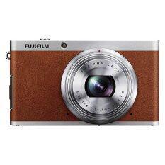 Fuji Film Finepix X F1 Brown ใน ไทย