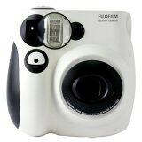 ราคา Fuji Film Instax Mini Camera 7S Panda Limited Edition Fujifilm เป็นต้นฉบับ