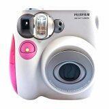 ขาย Fuji Film Instax Mini Camera 7S Pink Fujifilm ถูก