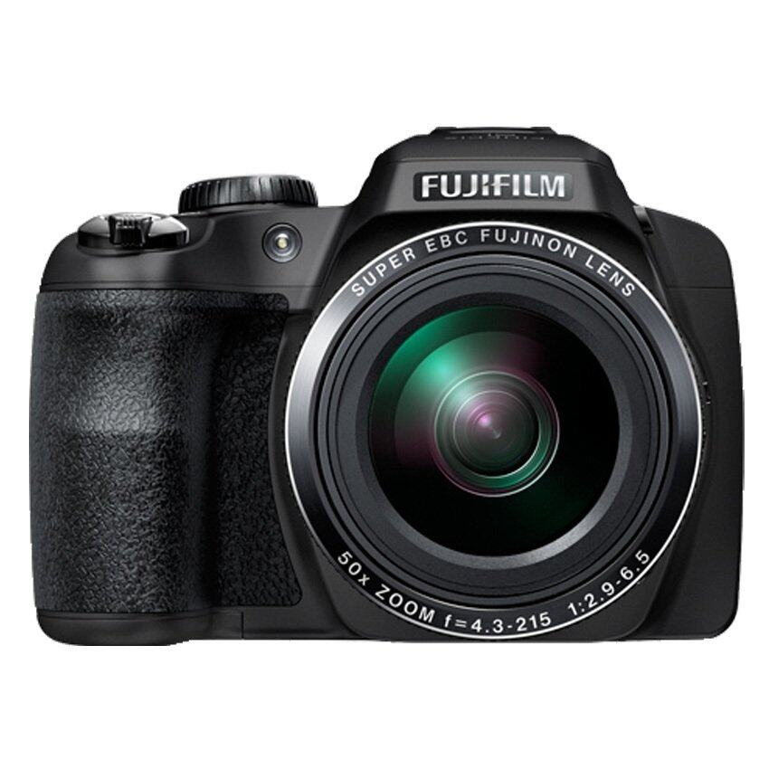 ซื้อ Fujifilm Finepix Sl1000 16Mp 50X Optical Zoom Black ใหม่