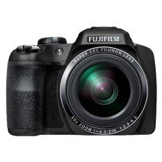 โปรโมชั่น Fujifilm Finepix Sl1000 16Mp 50X Optical Zoom Black ไทย