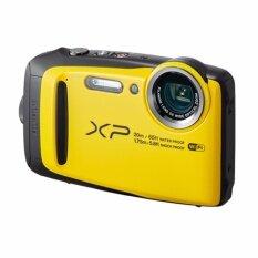 ราคา Fujifilm Finepix Xp120 Yellow ใหม่