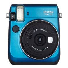 Fujifilm Instax Mini 70 (blue) ประกันศูนย์.