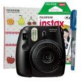 ขาย Fujifilm Instax Mini 8 Giftset Black Fujifilm ถูก