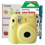 ราคา Fujifilm Instax Mini 8 Giftset Yellow ที่สุด