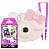 ซื้อ Fujifilm Instax Mini 8 Hello Kitty Limited Edition Fujifilm เป็นต้นฉบับ