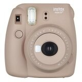 ขาย Fujifilm Instax Mini 8 Instant Film Camera International Version Intl ถูก เกาหลีใต้