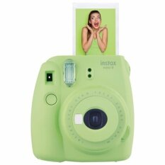 ขาย Fujifilm Instax Mini 9 กล้องโพลารอยด์ Fujifilm ถูก