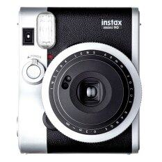 Fujifilm Instax Mini 90 Neo Classic (black).