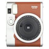 โปรโมชั่น Fujifilm Instax Mini 90 Neo Classic Brown