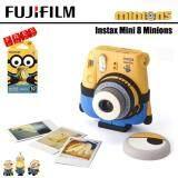 ซื้อ Fujifilm Instax Mini8 Minion Limited Edition ถูก