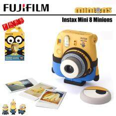 ขาย Fujifilm Instax Mini8 Minion Limited Edition ไทย